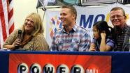 Photos: Powerball jackpot
