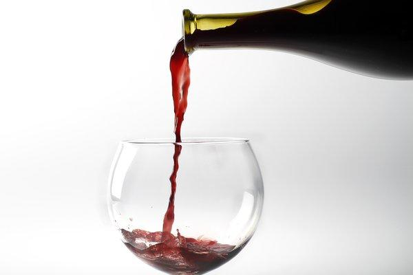 French wine consumption is at an all-time low
