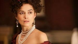 Anna Karenina movie reviews
