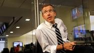 "NBC has moved its struggling news program ""Rock Center with Brian Williams"" to make way for new midseason drama."