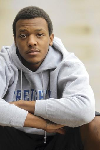 Jereme Richmond, pictured last year, is a former basketball player for the University of Illinois.