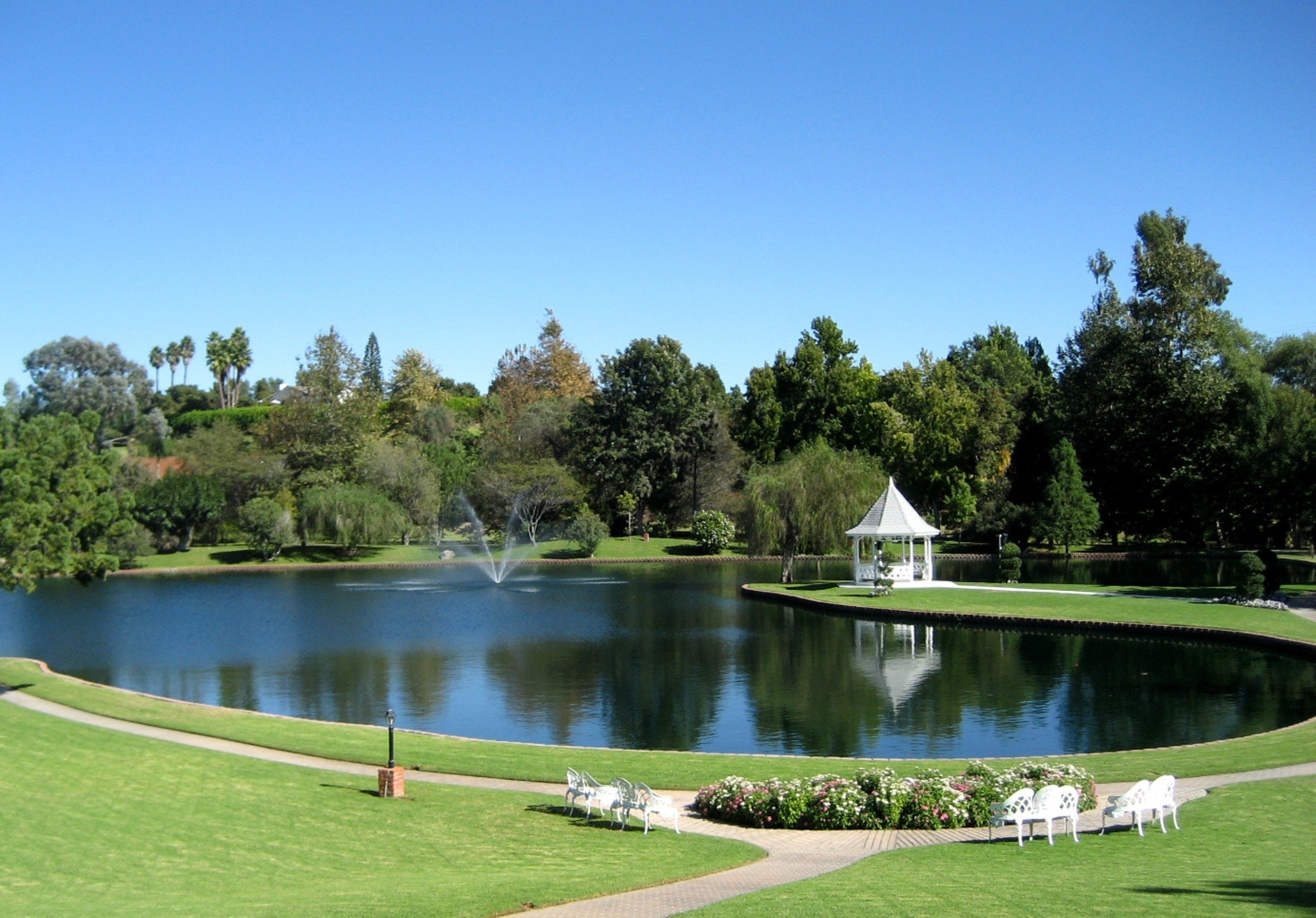 Weekend Escape: Fallbrook, California -