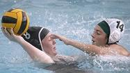 Photo Gallery: Flintridge Sacred Heart Academy vs. Westridge School in girls water polo