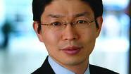 Satoshi Matsumoto, managing director and director of Japan mergers & acquisitions, Baird Investment Banking
