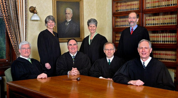 Oregon Supreme Court