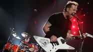 Metallica leaves Warner Music with its masters, forms Blackened Records