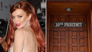 Lindsay Lohan New York arrest: A case of bump and punch?