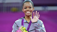 "Do you have a gymnastics fan on your shopping list this year? U.S. Olympian Gabrielle Douglas, who won gold in the All-Around competition at this past summer's Olympic Games in London, and also helped the U.S. women's gymnastics team achieve team gold, will sign copies of her book <em>Grace, Gold and Glory: My Leap of Faith</em> at R.J. Julia Booksellers on Thu., Dec. 6. You must purchase the book at R.J. Julia, which is your ticket to the signing, and the ""purchased at R.J. Julia bookmark"" must be inside the book at the time of signing. Make sure you and your book are in line by 7 p.m. to make sure you can get it signed. The line will be outside, so dress for the weather. <strong><em></em></strong>"