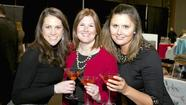 "The Junior League of Chicago hosted its annual Martinis and Mistletoe kickoff party Nov. 16 for its 41st Gazebo Holiday Market. This festive evening at the Chicago Cultural Center offered a first look at a variety of holiday gifts, jewelry, home decor and more from vendors around the country. In addition to donating a portion of their proceeds to the Junior League, many vendors took their giving a step further. Liz Eavey offered a monthly baby gift service called ""Stork Stack."" For each subscription sold, she donates a stack of baby products to a family in need. Debbie Davis and Brenda Wolfe's bracelets, purses and scarves were sold to raise funds for the Bickford Land Clinic for Mothers and Children, an HIV/AIDS clinic in Vietnam. Kimberly Blanding's ""Gift It Green"" offered eco-chic reusable gift boxes. There was vintage jewelry from LuLu's at the Belle-Kay, as well as modern pieces from K. Amato. Colleen Graneto's ""La Pucara"" collection supports Ecuadorean artisans whose handcrafted designs are created from seeds found in the Amazon rain forest."