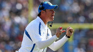 UCLA Coach Jim Mora feels weather won't be factor in title game