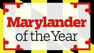 Marylander of the Year finalists