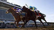 "The Maryland Racing Commission set a Nov. 30 deadline for the completion of what could be an unprecedented <a href=""http://www.baltimoresun.com/business/bs-bz-horse-racing-deal-20121126,0,769236.story"" target=""_blank"">10-year deal to outline the future of horse racing in the state</a>."