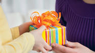 Nonprofit Holiday Wish List: Part 1 with organizations A though M
