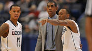 — UConn is still in that stage of the basketball season when winning is not the only thing. How it looks getting there matters, too.