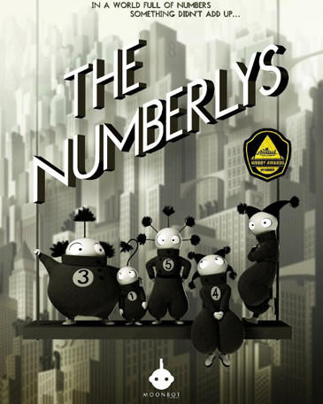 """The Numberlys"""