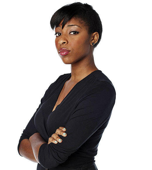 "<b>You know her as:</b> Senior Political Analyst, Senior Youth Correspondent, Senior Judicial Correspondent <br><br>  <b>Why we like her:</b> The 23-year-old comedian is the fake news program's first-ever female African-American correspondent, and she's infused the show with freshness, vivacity and sass. Unlike other rookies (and some old-timers), she makes her scripts seem natural and unrehearsed, and she's even more hilarious when ad libbing. Simply put, ""The Daily Show"" is better when Jessica Williams is on it.  <br><br> <b>Where else you've seen her:</b> ""Just for Kicks"" (Nickelodeon), Upright Citizens Brigade <br><br> <i>-- <a href=""http://twitter.com/drumoorhouse"">Drusilla Moorhouse</a>, <a href=""http://www.zap2it.com"">Zap2it</a></i>"