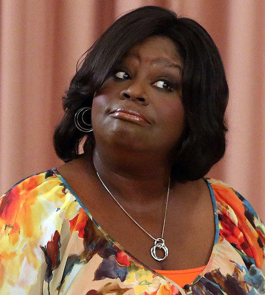 TV's underrated stars of 2012: Zap2it's Year in Review: You know her as: Mercedes Benz-loving, self-treating Pawnee parks department worker Donna Meagle   Why we like her: Retta, whos also stand-up comic, doesnt often take center stage on Parks and Rec, but she plays brilliantly off of pretty much everyone in the cast, often acting a little bit like a Greek chorus commenting on the rest of the action. (She also has one of the best look-at-the-camera faces this side of Jim Halpert.) Donnas live-tweeting of a cheesy horror movie in the Halloween Surprise episode this season -- which mirrors Rettas prolific TV tweets -- was a particular standout.   Where else youve seen her: She had a Comedy Central Presents showcase several years ago and has made a slew of TV guest appearances, ranging from Moesha to Its Always Sunny in Philadelphia.   -- Rick Porter, Zap2it