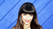 Hannah Simone, 'New Girl'