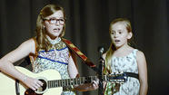 Lennon and Maisy Stella, 'Nashville'