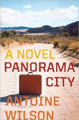 'Panorama City' by Antoine Wilson