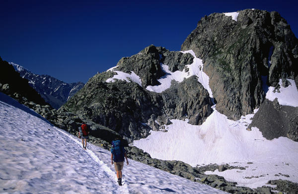 Chamonix is unique in that it is just as famous for mountaineering. Located at the foot of Mont Blanc, this spot attracts athletes and daredevils from all over the world, eager to attempt some experience of the 15,781 ft. mountain. From paragliding to mountaineering courses and glacier walks, visitors do not need skis to experience this majestic mountain. This is also the second-most-starred region in the French Michelin Guide - so prepare to eat well!
