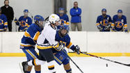 St. Paul's stops Loyola Blakefield in ice hockey