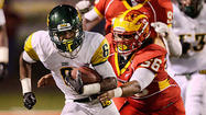 <b>Photos:</b> University School vs. Clearwater football