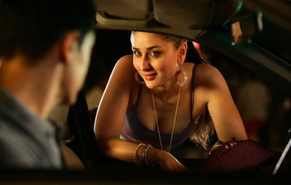 Kareena Kapoor in a scene from 'Talaash.'