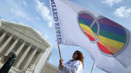 The Christian case for gay marriage