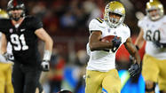 UCLA vs. Stanford: Pac-12 title game live coverage