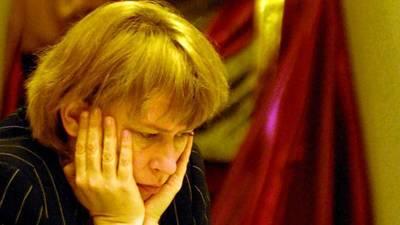 Elena Akhmilovskaya Donaldson