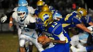Pictures:  H.S. football playoffs