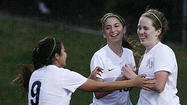 Photo Gallery: Flintridge Prep vs. Marshall Fundamental nonleague girls soccer