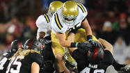 UCLA vs. Stanford in Pac-12 title game
