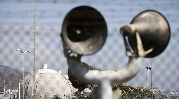 Southern California Edison wants to restart one of the reactors at the San Onofre nuclear power plant.