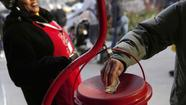 Shortly after the Salvation Army's red kettle ringers set up shop around Chicago this year, Rick Garcia took to his Facebook page and posted a status update telling friends and followers to boycott the group.