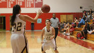 GALLERY: Calexico vs El Capitan Girls Basketball