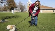 State prison's closing means end to dog training program