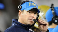 Jim Mora has UCLA positioned for a real run now