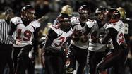 Corona Centennial holds off Vista Murrieta to win 30-28