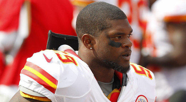 Police say Jovan Belcher of the Kansas City Chiefs fatally shot his girlfriend early Saturday in Kansas City, Mo., then drove to Arrowhead Stadium and committed suicide.