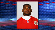 Chiefs player Jovan Belcher kills girlfriend, himself