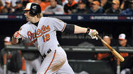 Let the debate begin in earnest about the decision by the Orioles to cut loose first baseman Mark Reynolds.