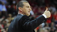 Terps' Mark Turgeon on attendance woes at Comcast Center