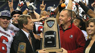 Doeren leaves NIU for N.C. State