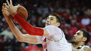 What's behind success of Terps men? Passing, rebounding