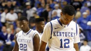 UK Basketball: Calipari 'fine' after Rupp streak comes to an end