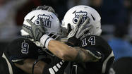 Heinicke's 'pretty good day' historic in ODU's playoff victory over Coastal Carolina