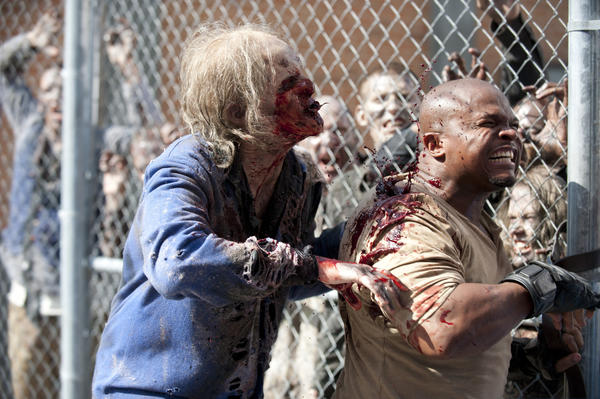 'The Walking Dead' Season 3 photos: Episode 4: Killer Within