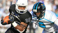 PICTURES: Old Dominion 63, Coastal Carolina 35